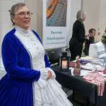 Victorian Christmas at the Simcoe County Museum